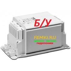 Б/У Дроссель Vossloh Schwabe для ДНаТ 600 - femki.ru