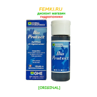 Bio Protect GHE 60 мл