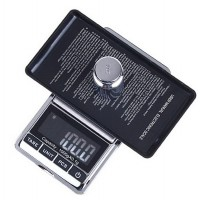Весы Digital pocket scale 500/0,1 гр