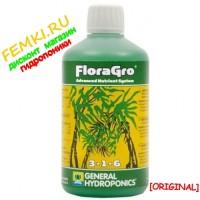 GHE Flora Gro ORIGINAL 0.5