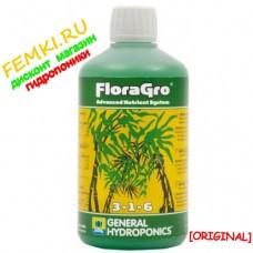 Купить Flora Gro Original 0.5 - Femki.ru