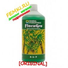 Купить FloraGrow 1 л  - Femki.ru