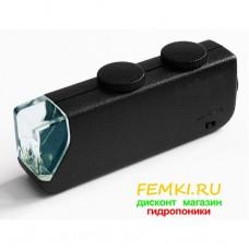 Купить карманный микроскоп 100x - Femki.ru