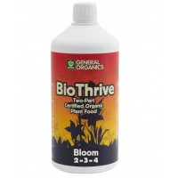 Удобрение GHE BioThrive Bloom 500 мл