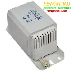 Дроссель для ламп ДНАТ 100 Вт
