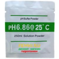 Калибровочный раствор для PH метра  6,86 (концентрат)