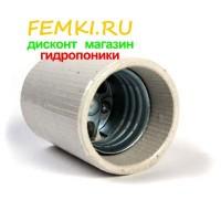 Керамический патрон Е40