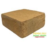 Кокосовый субстрат 5 кг ( 65-70 л )