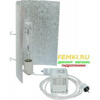 Комплект ДНаТ 250 со стандартной лампой ДНаТ