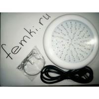 Светодиодная LED лампа для растений