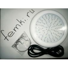 Купить светодиодную LED лампу для роста растений - Femki.ru